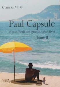 Paul Capsule 2